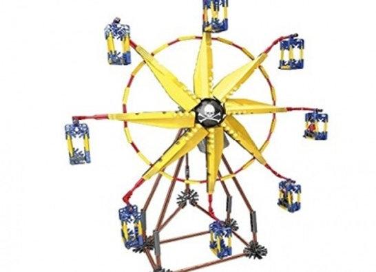 Ferris Wheel (M)