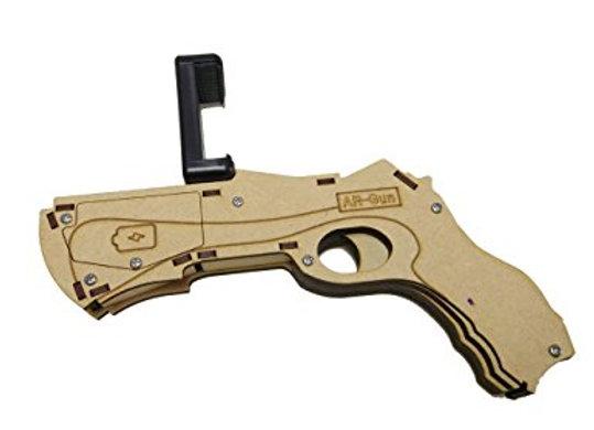 AR GUN - WOOD