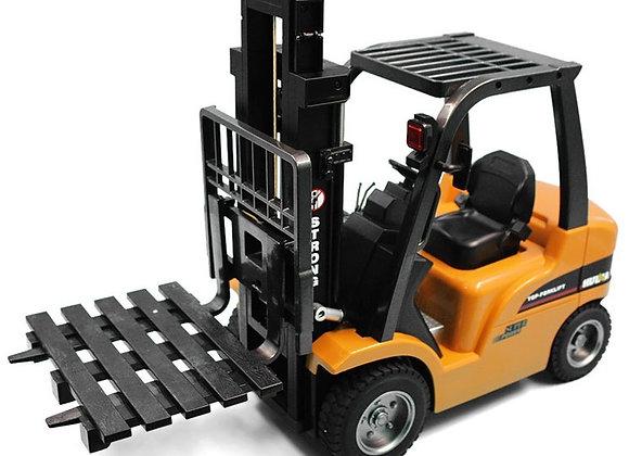 1/10 2.4G 8CH RC Die-Cast Forklift