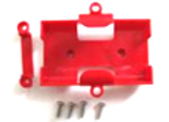 SONIC14 - Battery Holder