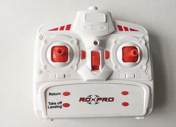 PRO8 - Transmitter (White)