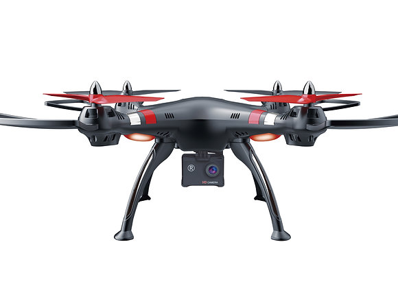PRO10 Large 5.8G HD Camera Gimbal Drone