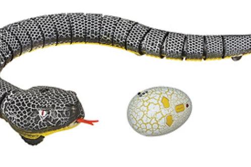 IR R/C Rattle Snake