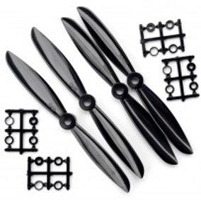 TB250 Blades