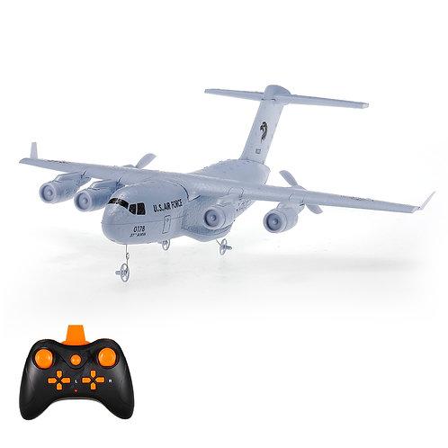 C17 R/C Bomber