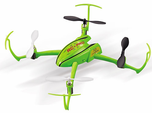 PRO2 - 2.4G 4-Channels Drone