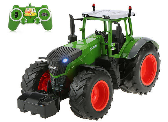 2.4G 5-Channels R/C Tractor