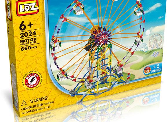 Ferris Wheel (L)