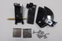 SONIC26 - Rudder Set