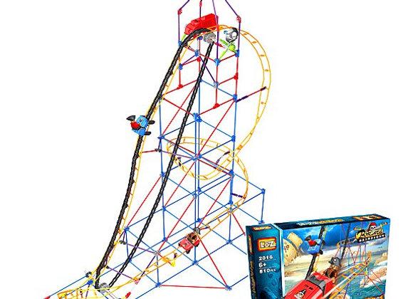 Roller Coaster (L)