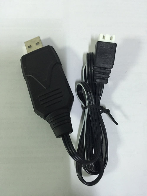 PRO8 - USB Charger