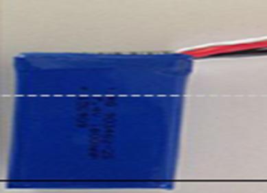 PRO10 7.4V Battery
