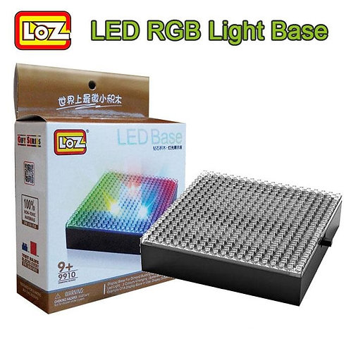 LOZ LED Stand