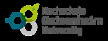 Logo University Geisenheim