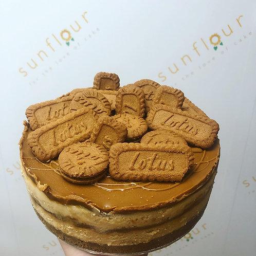 xmas cheesecakes