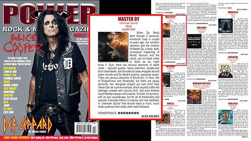 Master Dy magazine power play.jpg