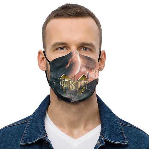 Premium face mask Master Dy