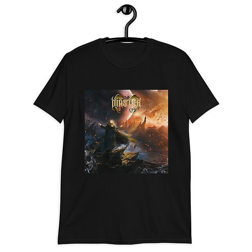 Unisex T-Shirt Unknown Sound - Mater Dy