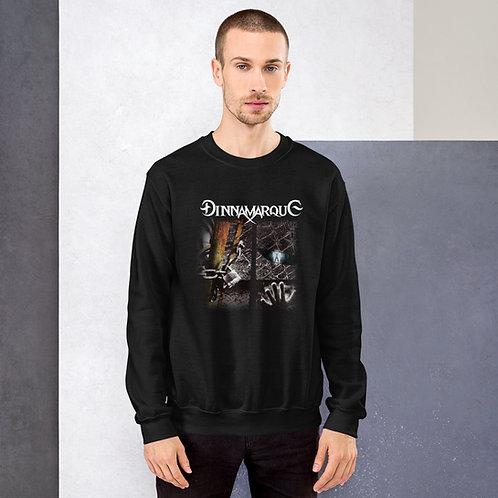 Dinnamarque Unisex Sweatshirt