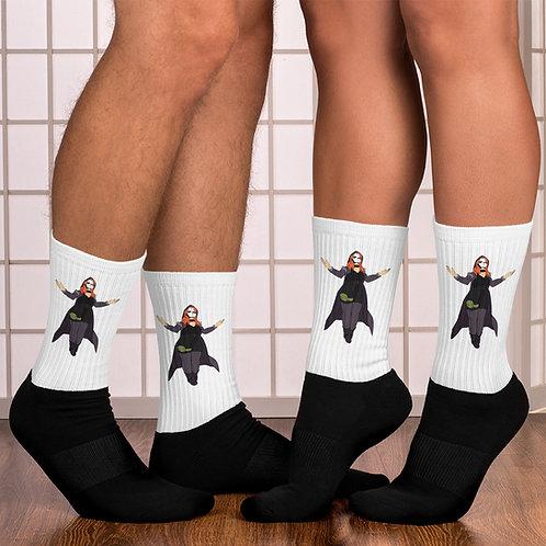 Socks Dy MooB