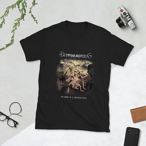 Dinnamarque Unisex T-Shirt softstyle