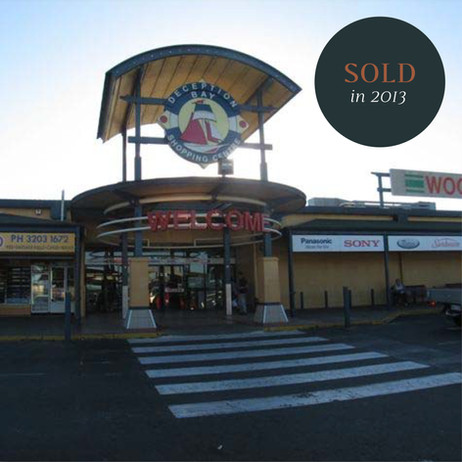 Deception Bay Shopping Centre, QLD