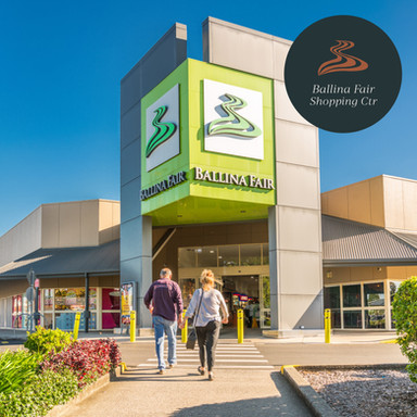 Ballina Fair Shopping Centre, Ballina NSW