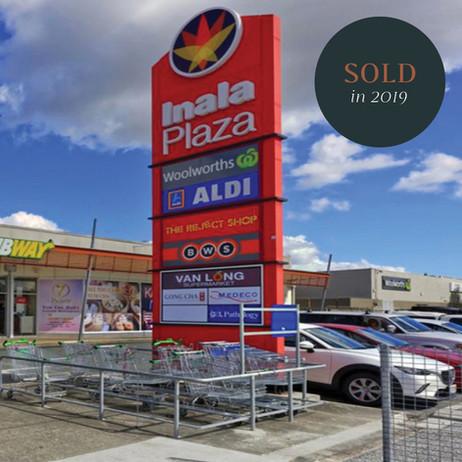 Inala Plaza Shopping Centre, QLD