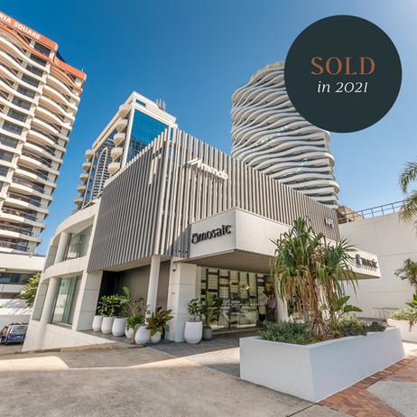 16-18 Albert Avenue, QLD