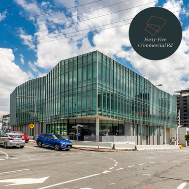 45 Commercial Road, Newstead QLD
