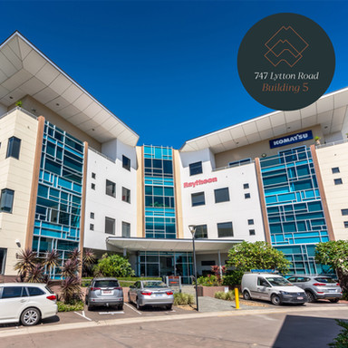 Building 5, 747 Lytton Road, Murrarie QLD