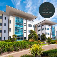 Building 2, 747 Lytton Road, Murrarie QLD