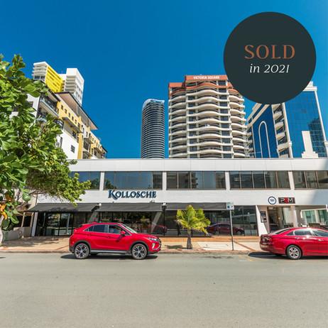 12-14 Albert Avenue, QLD