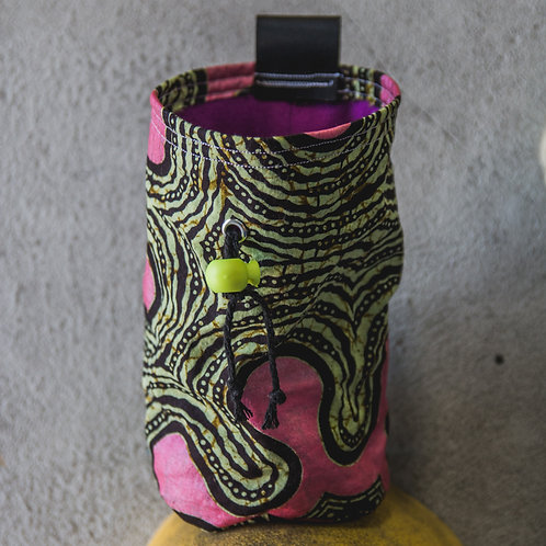 "Impact Outfitter ATX - ""Psycho-Delic"" Chalk Bag"