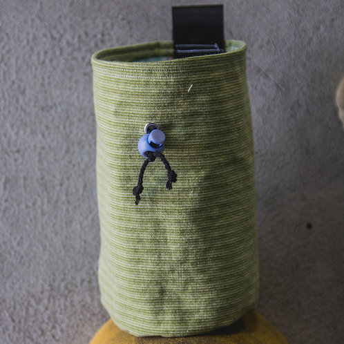 "Impact Outfitter ATX - ""Vivid"" Chalk Bag"