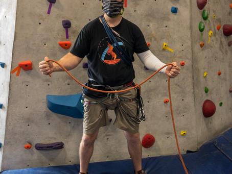 I am a Climber - Louis
