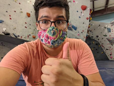I am a Climber - Hector