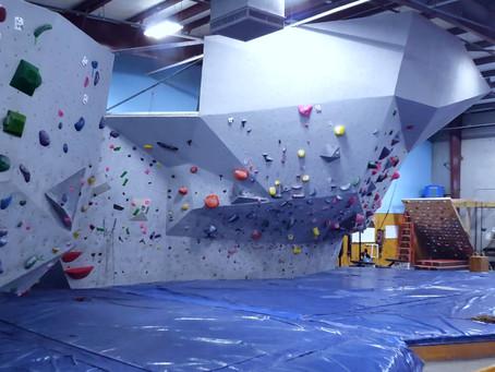 I Am A Climber