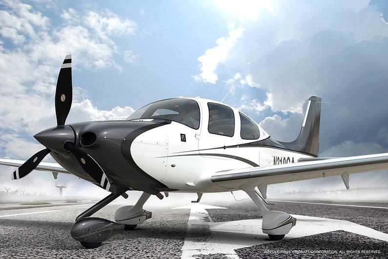Cirrus Aircraft 2014 SR22 GTS Platinum 11.jpg