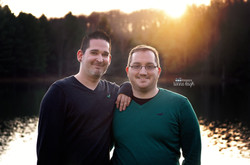 Couples Photographer Binghamton NY