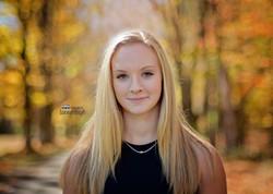Binghamton NY Senior Photography