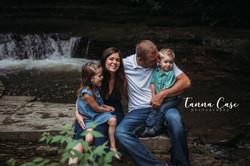 Binghamton NY Family Photography