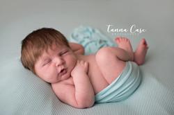 Newborn Photographer Binghamton NY