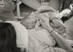 Binghamton NY Birth Photography