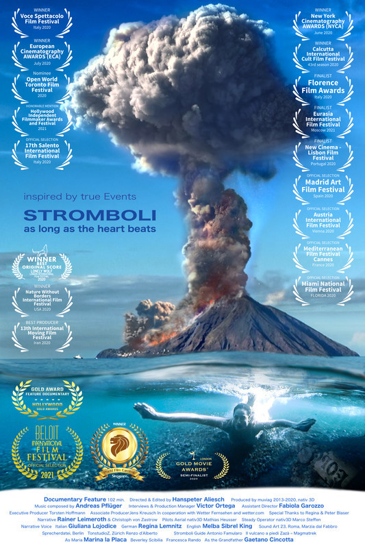 Stromboli – as long as the heart beats.j