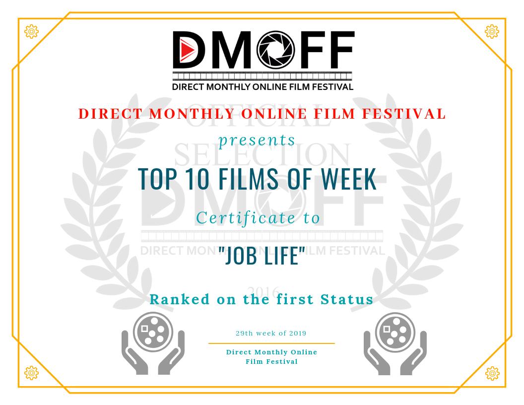 29th week top film