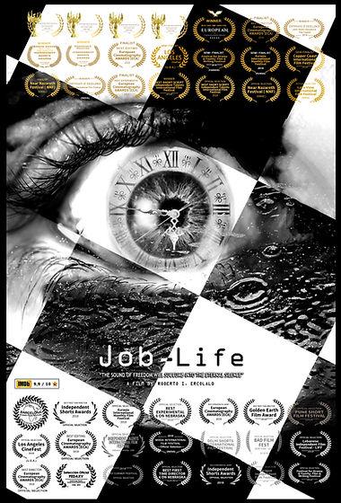 Poster (Job Life  - Experimental Film).j