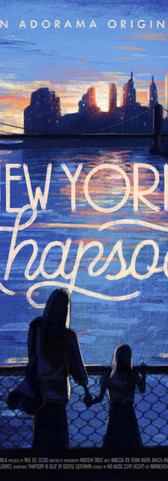 New York Rhapsody - Short FIlm.jpg