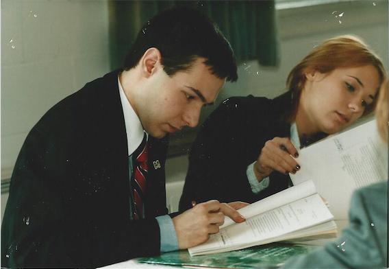 Former Delegates