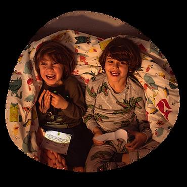 Niños_jugando_Escape_Room_en_casa